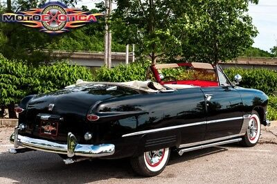 1950 Ford Other Custom Convertible 1950 Ford Custom Convertible