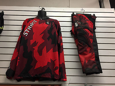 Strikt Motocross Gear