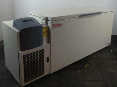 Thermo Electron 8621 Ultra Low -86 C Laboratory Chest Freezer