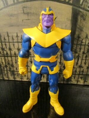 Marvel Guardians of the Galaxy Thanos, 6-inch loose
