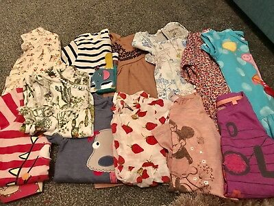 Next Girls Bundle 2-3 Years Clothes