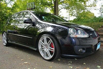 2007 Volkswagen Golf GTI Autobahn, nicely modified 2007 VW GTI Autobahn, professionally modified. Great condition