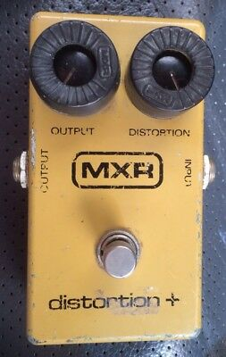dating vintage mxr pedals Phone: 7738788616 my account sign in or create an account.