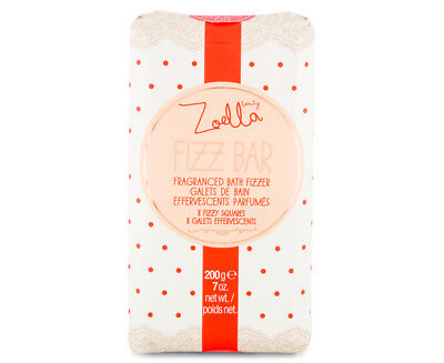 Zoella Original Collection Fragranced Bath Fizzer 200g