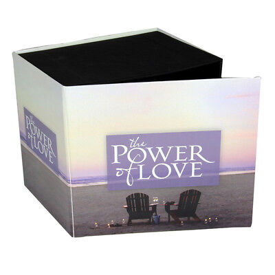 "Various Artists""The Power Of Love"" Time Life 9 CD 150 Hits Box Set Free Shipping"