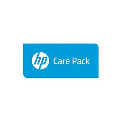 U6H16E Hp 3Y 6H Ctr 24X7 Dl560 Procare Svc