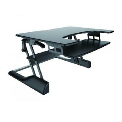 Q610689 Workstation - Stand-Sit Workplace Solution 13-50Cm