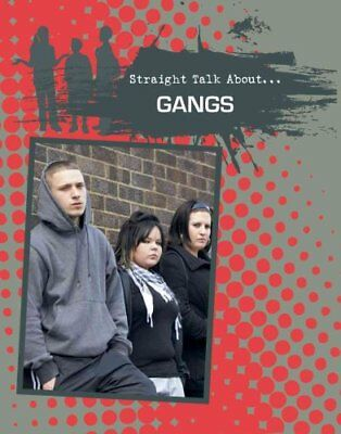 Gangs by James Bow 9780778721925 (Paperback, 2013)