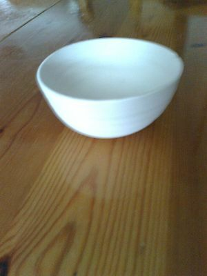 10kgs Smooth White Earthenware pottery clay