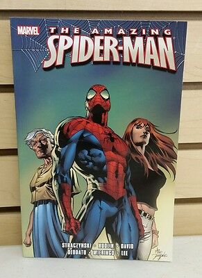 The Amazing Spider-man Ultimate Collection Vol 4 TPB Trade Paperback