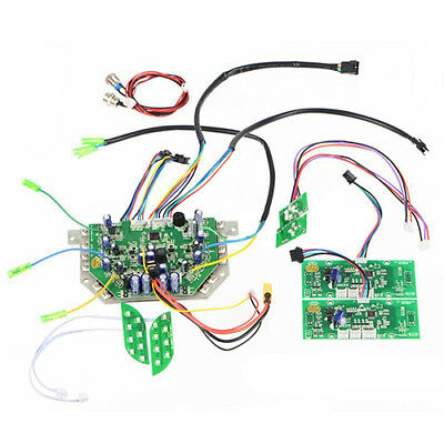 DIY Remote Motherboard Controller For Self Balance Smart Scooter Hoverboard SS