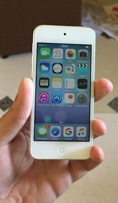 Apple iPod touch 5G 64GB COME NUOVO