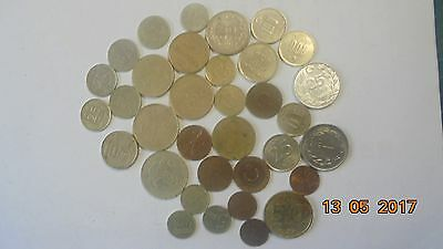 Turkey  coins as photo