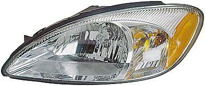 Headlight Assembly Left Dorman 1590299 fits 00-07 Ford Taurus