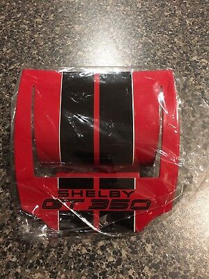 Shelby GT350 Business Card Holder LAST ONE!