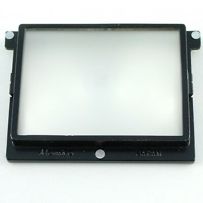 Mamiya M645 Focus Screen Microprism, excellent condition