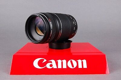 Canon EF 75-300mm f/4-5.6 III - Telephoto Zoom Lens - #07372