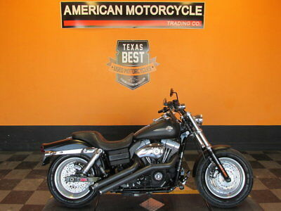 Harley-Davidson Dyna Fat Bob  2008 Harley-Davidson Dyna Fat Bob FXDF - Bargain Bike Great Value