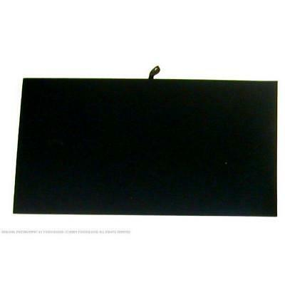 "Black Velvet Chain Jewelry Display Board Tray Insert 14 1/8"" x 7 5/8"""