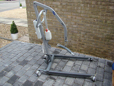 SOLD Invacare Birdie 170 Electric Mobility Hoist / Disabled Hoist