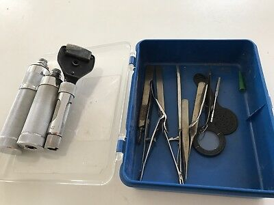 Doctors Tool Kit Great Find
