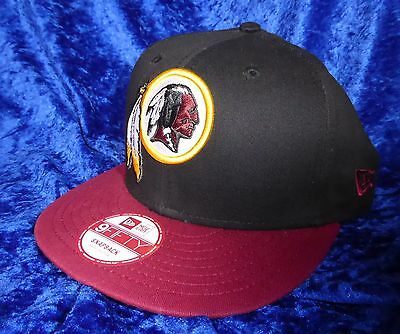 Washington Redskins NFL Snapback Cap (NewEra 9Forty) Size Sml/Med IMMACULATE