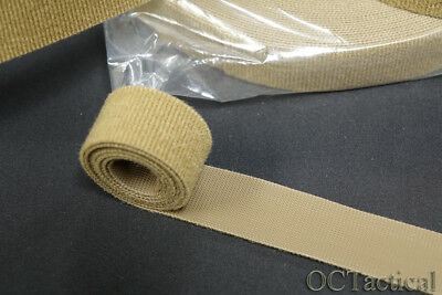 VELCRO® brand ONE-WRAP® Coyote 498 Double-Sided Hook and Loop Tape (1 Yard)