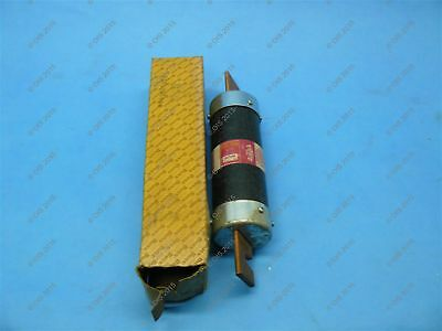 Bussmann FRS-R-400 Time-delay Fuse Class RK5 400 Amps 600 VAC/300 VDC New