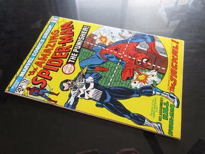 Amazing Spider-Man #129 -HIGH GRADE- Marvel 1974 - 1st App of The Punisher!!!