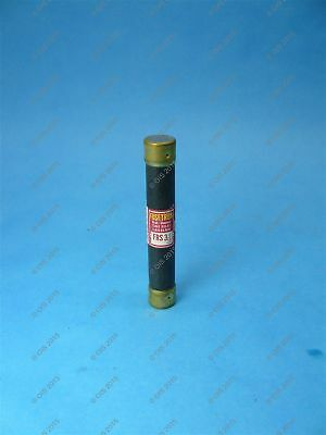 Bussmann FRS-3 2/10 Time-delay Fuse Class K5 3.20 Amps 600 VAC New