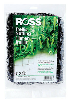 Ross  Trellis Netting  72 sq. ft.