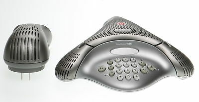 POLYCOM VoiceStation 100 Small Room Professional Conference Phone
