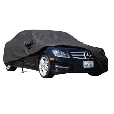 2007 2008 Honda Fit Breathable Car Cover w//MirrorPocket