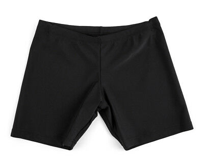 WaveRat Baby/Toddler Boys' Retro Hibiscus Swim Trunk - Black