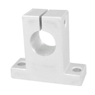 H● SK16 ID 16mm Linear Rail Shaft Support XYZ Table CNC