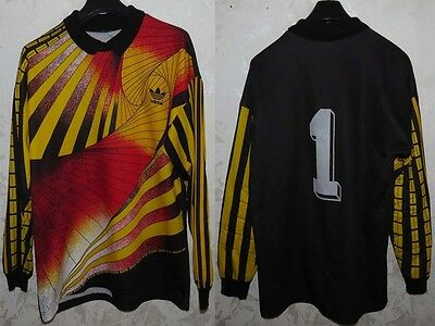 Maglia Jersey Shirt Calcio Football Portiere Gk Germany Spain Usa France Adidas