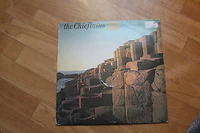 The Chieftains No 8  1978