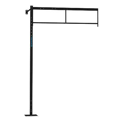 Multi Cross Training Fintess Rack Squat Cage Kraft Station Pull Up 173X110Cm