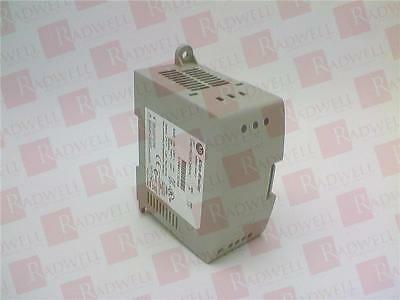 ALLEN BRADLEY 2080-PS120-240VAC (Used, Cleaned, Tested 2 year warranty)