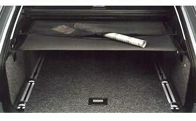 Skoda Superb PA Luggage Net - Under Boot Shelf  (3T5017700)