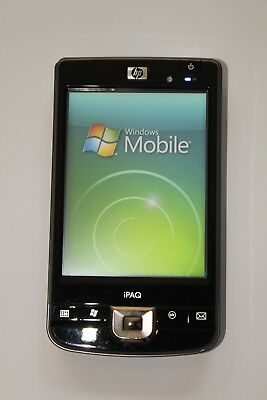 PALMARE  HP iPAQ 214 Enterprise Handheld WM 6.0 ITA WiFi