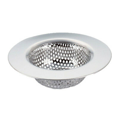 Stainless steel sink filter L SS