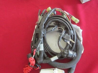 Honda Marine Ignition System P# 36500-ZY3-000AH