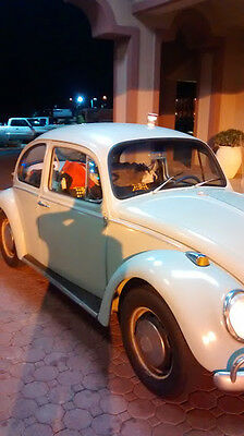 1966 Volkswagen Beetle - Classic  Cal Look 66 VW Beetle VERY clean low miles car SOLID and SOUND