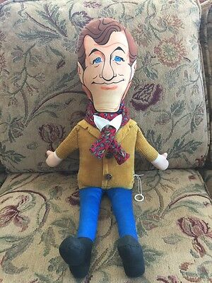 Mr. Potts Pull String Talker by Mattel restored to talk and cleaned