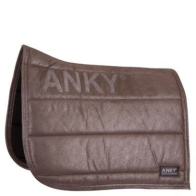 ANKY S/S 17 Desert Palm Dressage Saddle Pad