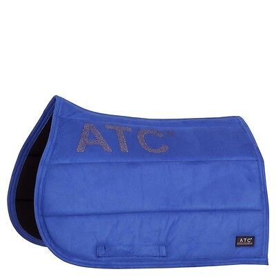 ANKY ATC S/S 17 Blue Marlin Jump Saddle Pad