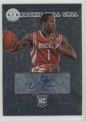 2013 Totally Certified Rookie Roll Call Signatures Silver #6 Isaiah Canaan Auto