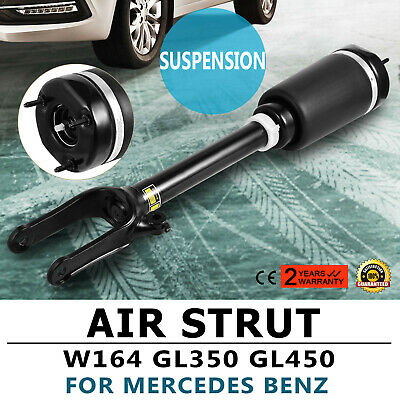 ORIGINAL Mercedes ML GL Class W164 X164 Front Air Strut Air Suspension Shock