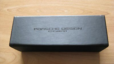 Porsche Design Eyewear Case